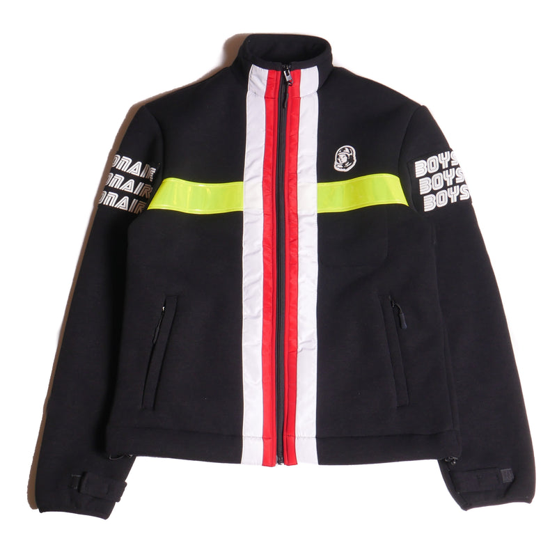 Billionaire Boys Club Windchill Jacket Black