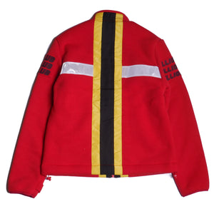 Billionaire Boys Club Windchill Jacket Red