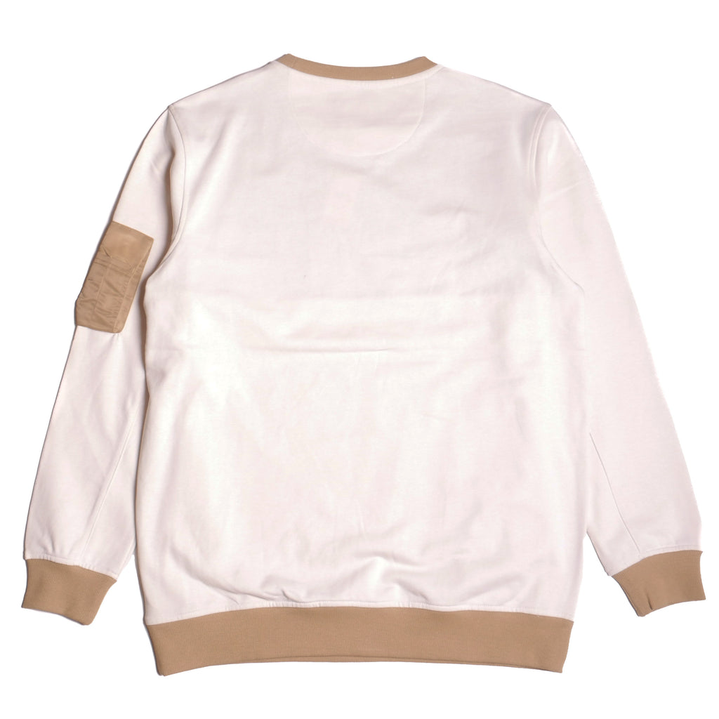 A.Tiziano Germain Pullover Beige