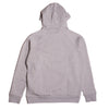 Reebok Classic Women's Heather Grey Vector Hoodie