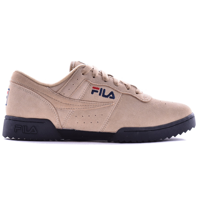 Fila Men's Original Fitness Beige Ripple