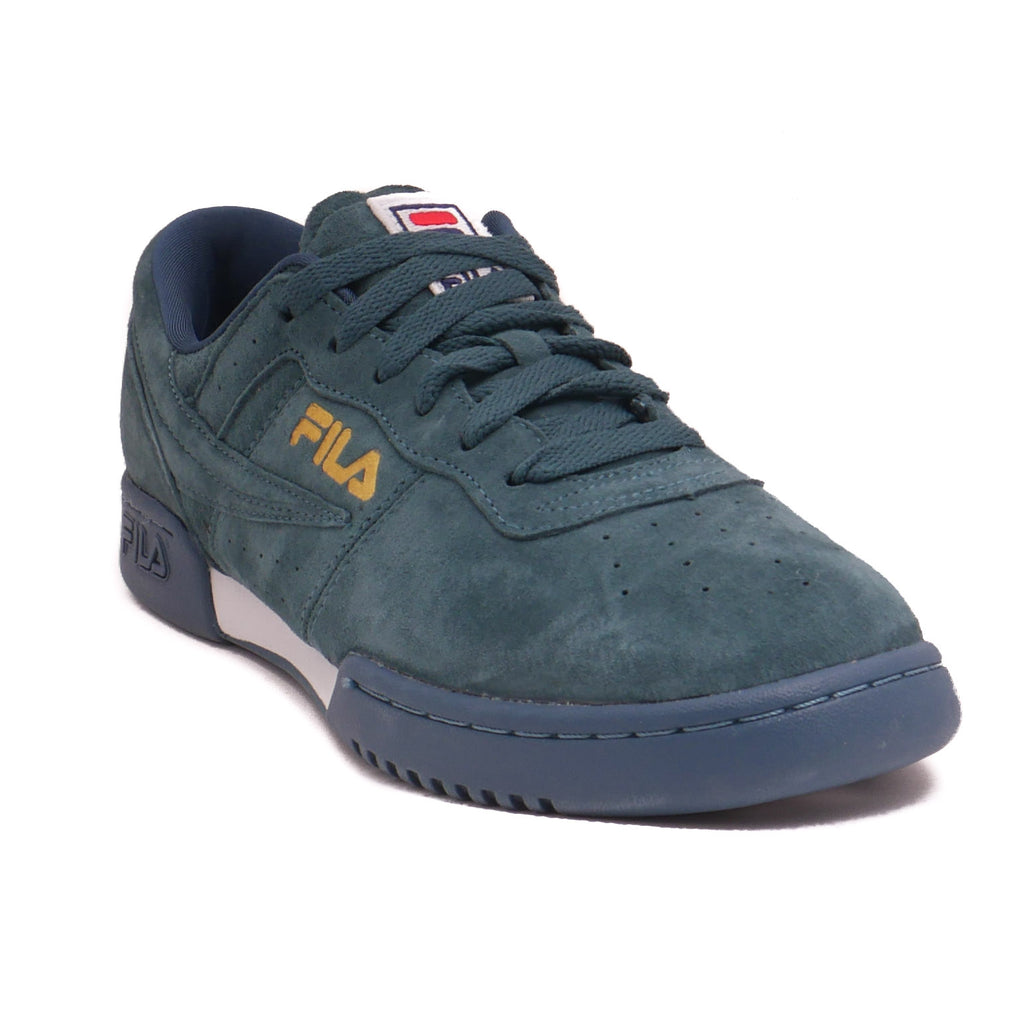 Fila Men's Original Fitness Green Lineker