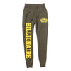 Billionaire Boys Club BB Jogger Olive Green