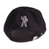 Billionaire Boys Club Black Buckle Back Dad Cap