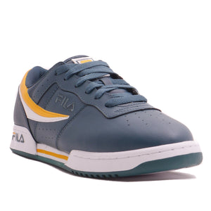 Fila Men's Dark Green Original Fitness