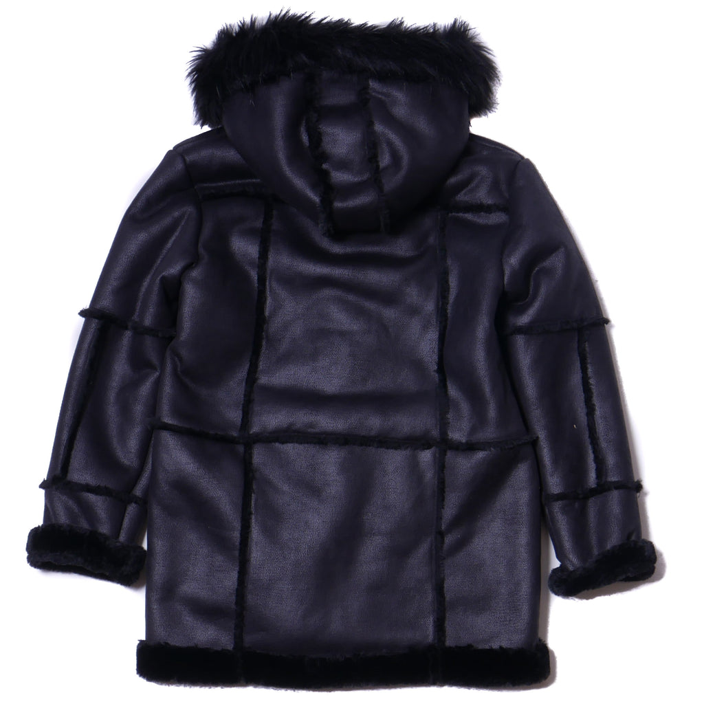 Shabazz Brothers Refuel Lifestyle Duffle Coat