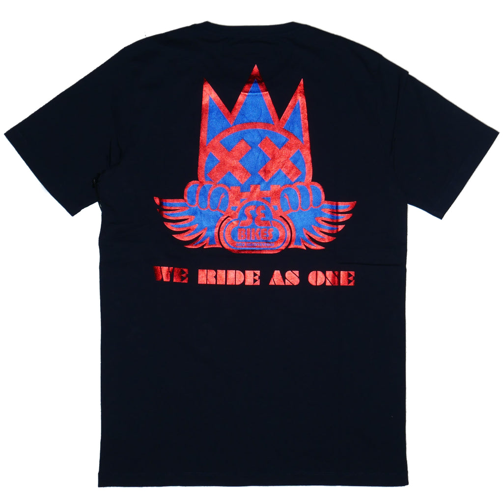 Cult of Individuality SE Bikes Logo T-Shirt