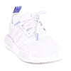 Adidas Women's NMD_R1 Crystal White