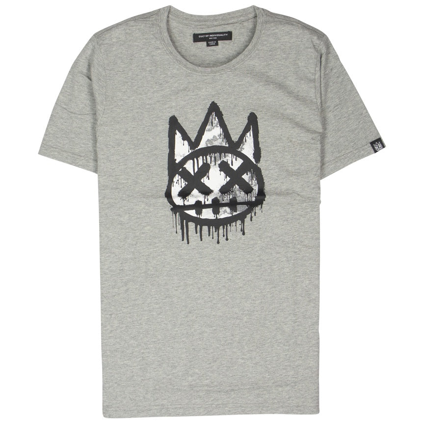 Cult Of Individuality 'Graffitti' T-Shirt