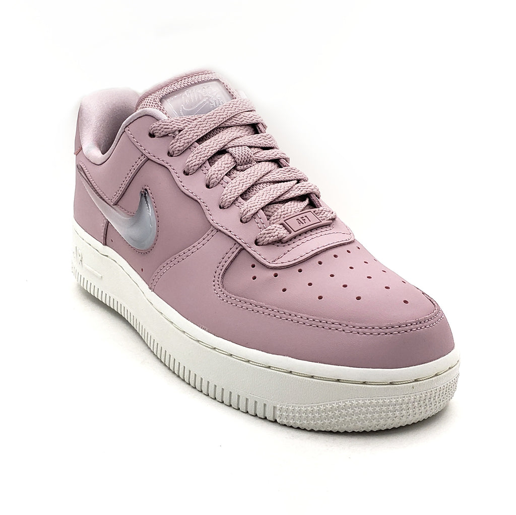 Nike Women's Pink Air Force 1 '07 SE Premium