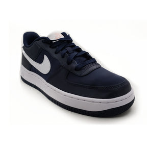 Nike Kids Navy Air Force 1 Valentine's Day (GS)