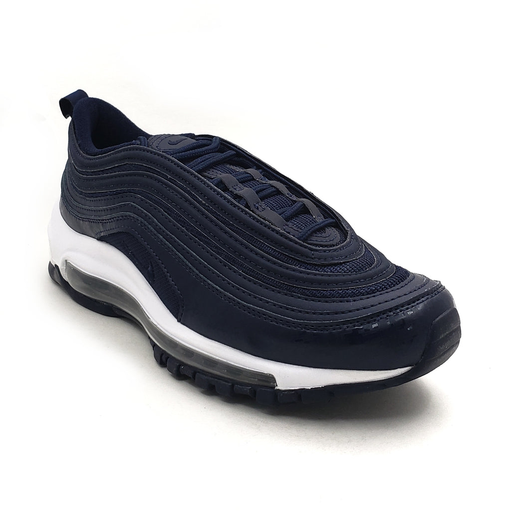 Nike Kids Navy Air Max '97 (GS)