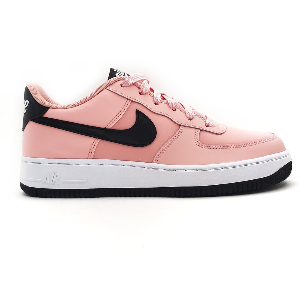 Nike Kids Air Force 1 Rose Pink Valentine's Day (GS)