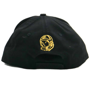 Billionaire Boys Club Black Arch New Era Snapback