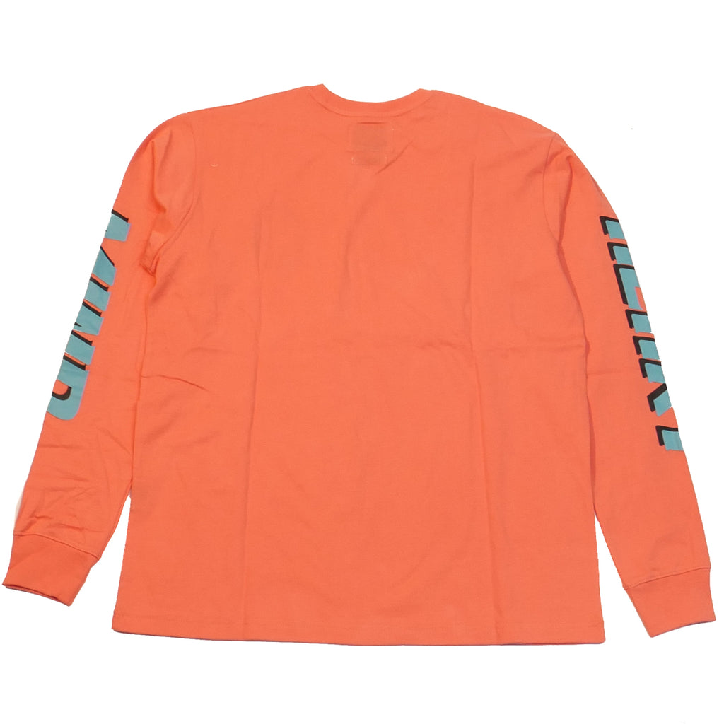 Billionaire Boys Club Peach Rider LS T-Shirt