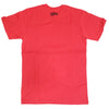 Billionaire Boys Club Red Puff Astronaut T-Shirt