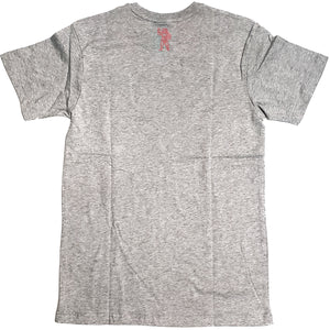 Billionaire Boys Club Heather Grey Fresh Stars T-Shirt