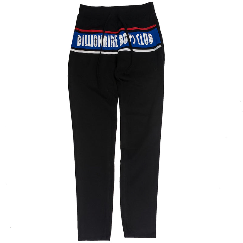 Billionaire Boys Club Black Jumper Track Pant