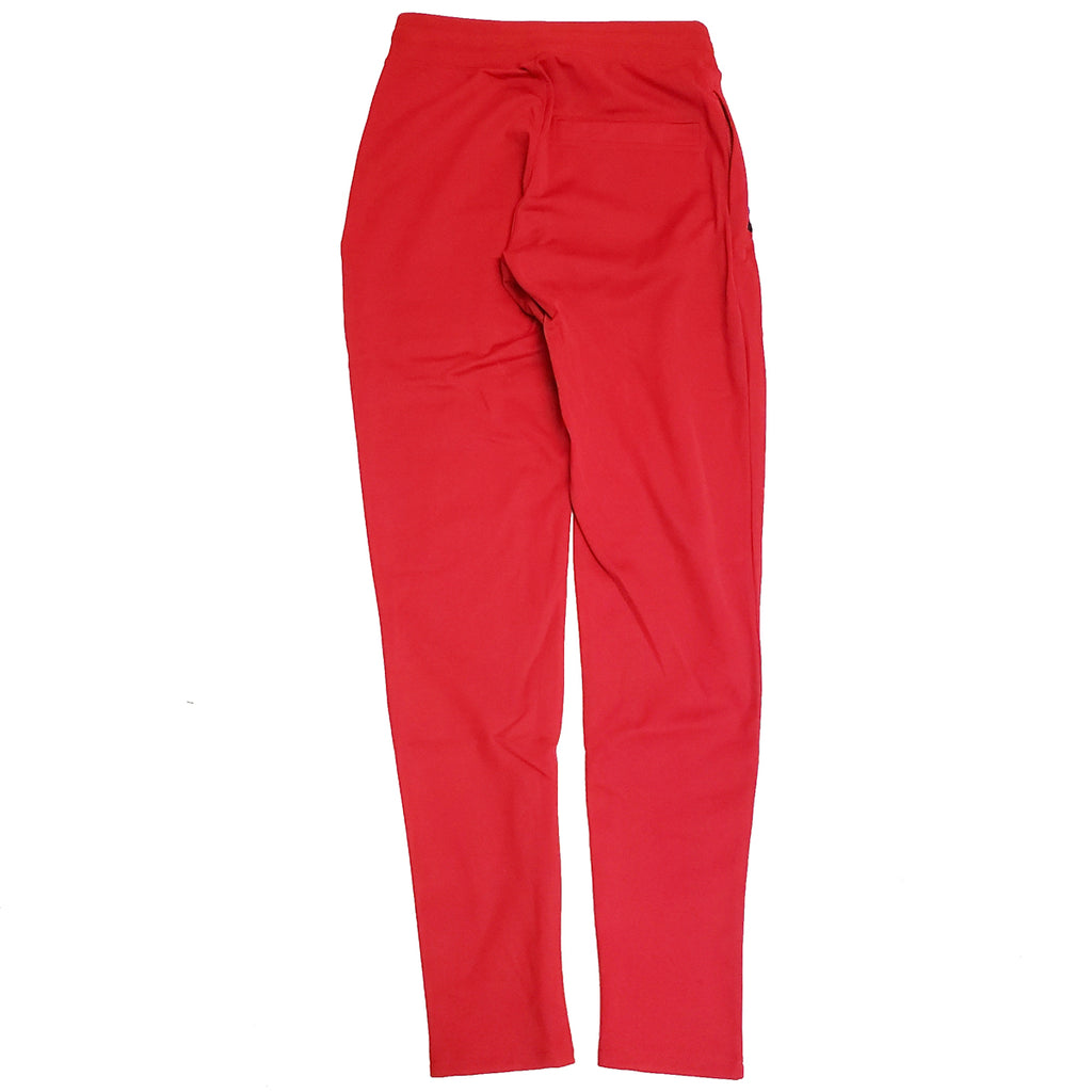 Billionaire Boys Club Red Jumper Track Pant