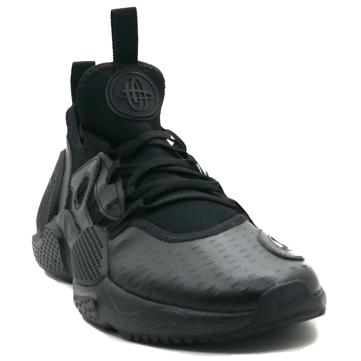 reputable site db94b 93a98 Nike Huarache E.D.G.E. Black
