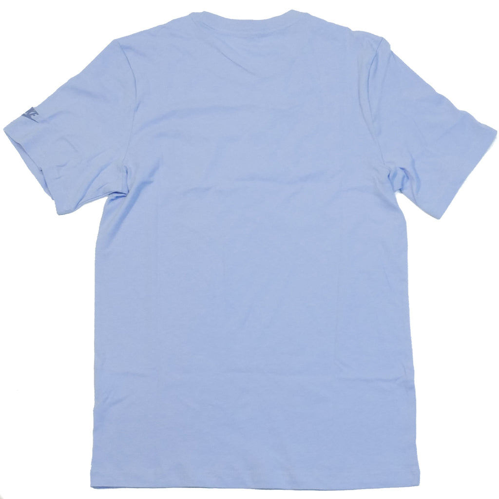 Nike Men's Baby Blue 'Have A Nike Day' T-Shirt