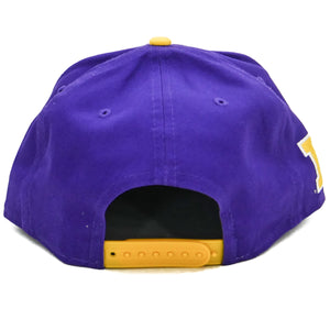 New Era NFL Minnesota Vikings Baycik 9FIFTY Snapback Cap