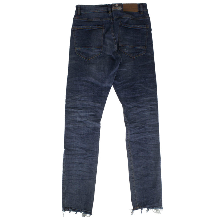 Jordan Craig Sean Sabotage Denim (Medium Blue)