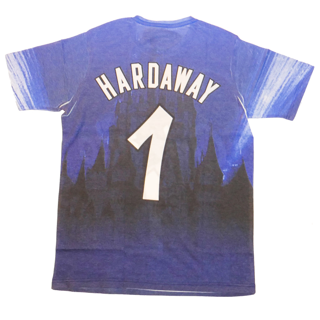 Mitchell & Ness City Pride SS T-Shirt Orlando Magic Anfernee Hardaway