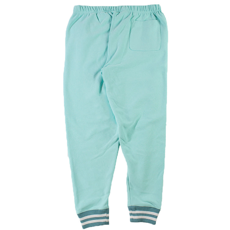 Champion Reverse Weave Mint Rib Trim Jogger