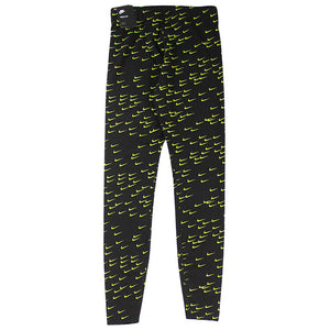 Nike Women's Leg-A-See Swoosh Leggings