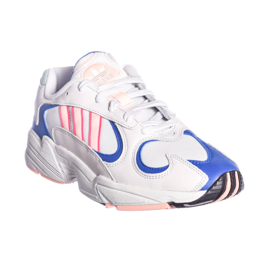 Adidas Yung-1 'Clear Orange Royal'