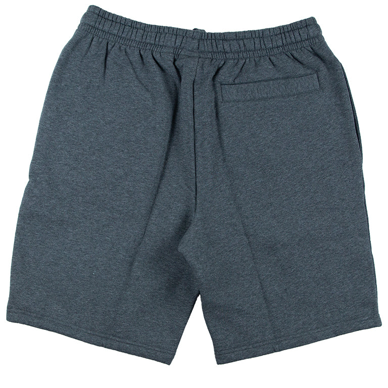 Lacoste Sport Grey Tennis Fleece Shorts