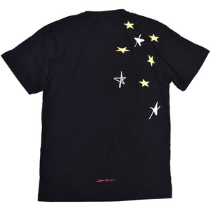 Lifted Anchors Black Abbey T-Shirt