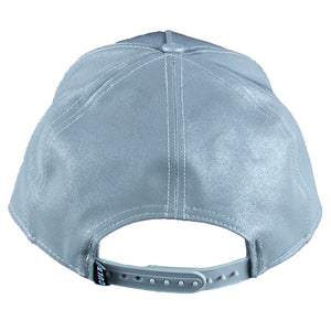 Cult of Individuality Grey 3M Trucker Cap