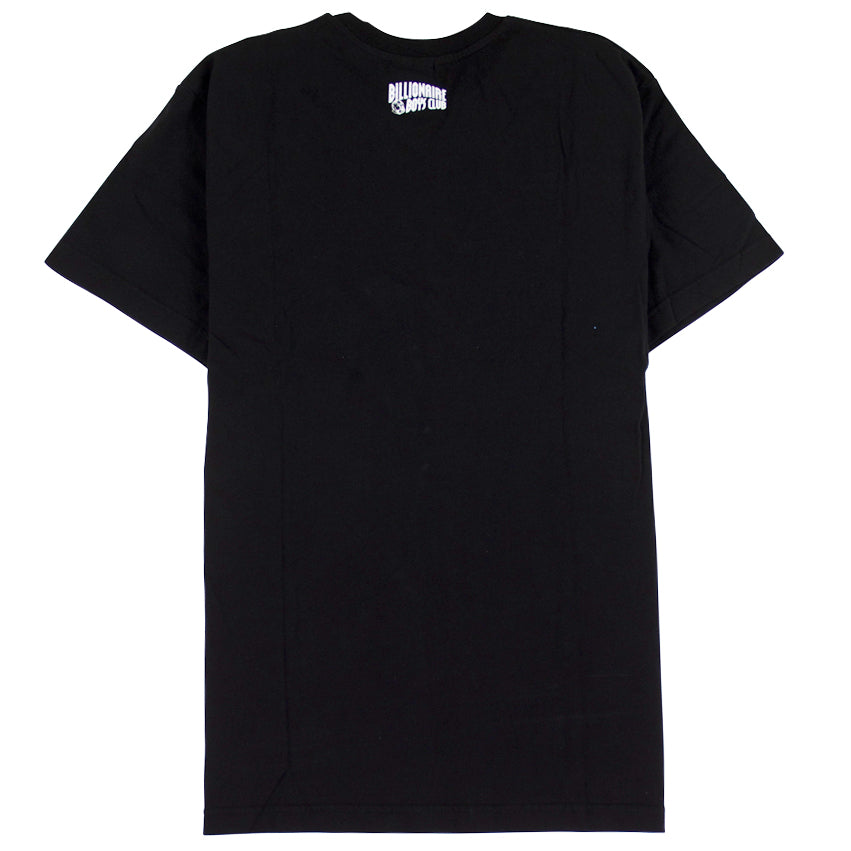 Billionaire Boys Club Black Interplanetary T-Shirt