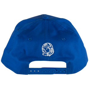 Billionaire Boys Club Royal Split Front Snapback Hat