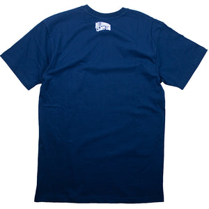 Billionaire Boys Club Blue Billionarius T-Shirt