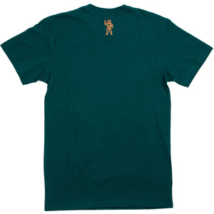 Billionaire Boys Club Green Flock Shuttle T-Shirt