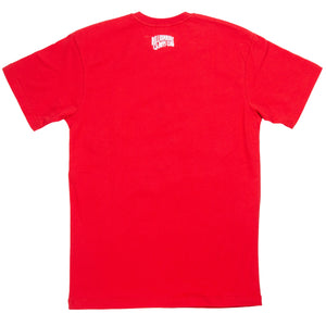 Billionaire Boys Club Red Stars T-Shirt