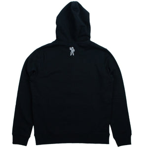 Billionaire Boys Club Black Parallel Hoodie