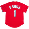 Mitchell & Ness Mesh BP Jersey St. Louis Cardinals Ozzie Smith