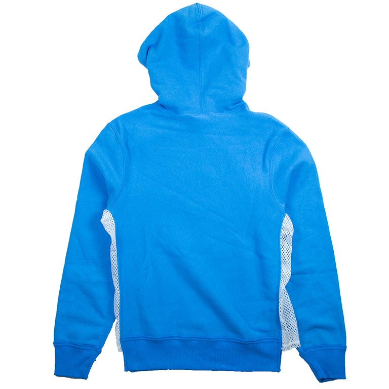 Champion Reverse Weave Shift Blue Pullover Hoodie