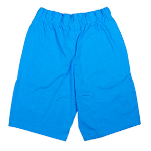 Champion Light Blue Jersey Jam Short
