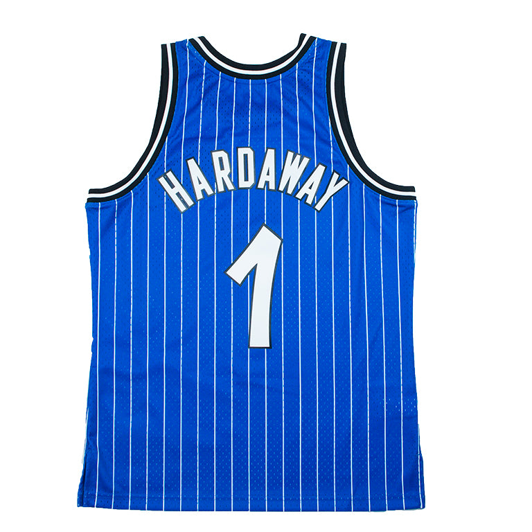finest selection a4576 c35ad Mitchell & Ness Swingman Jersey Orlando Magic Anfernee