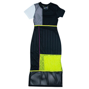 Nike Women's Sportswear NSW Black Dress