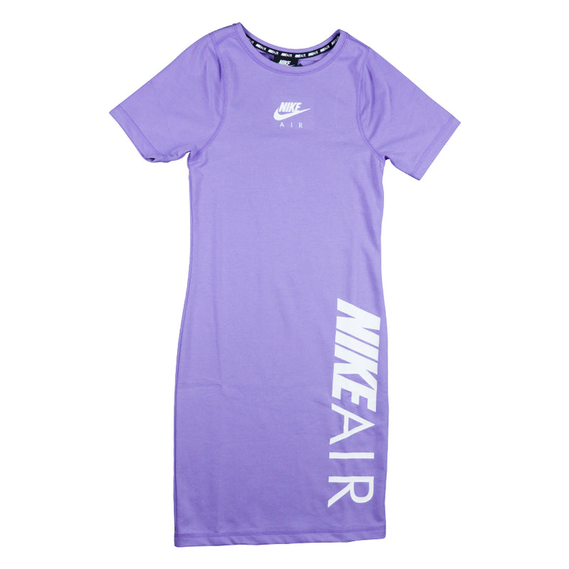 Nike Air Women's Purple Dress