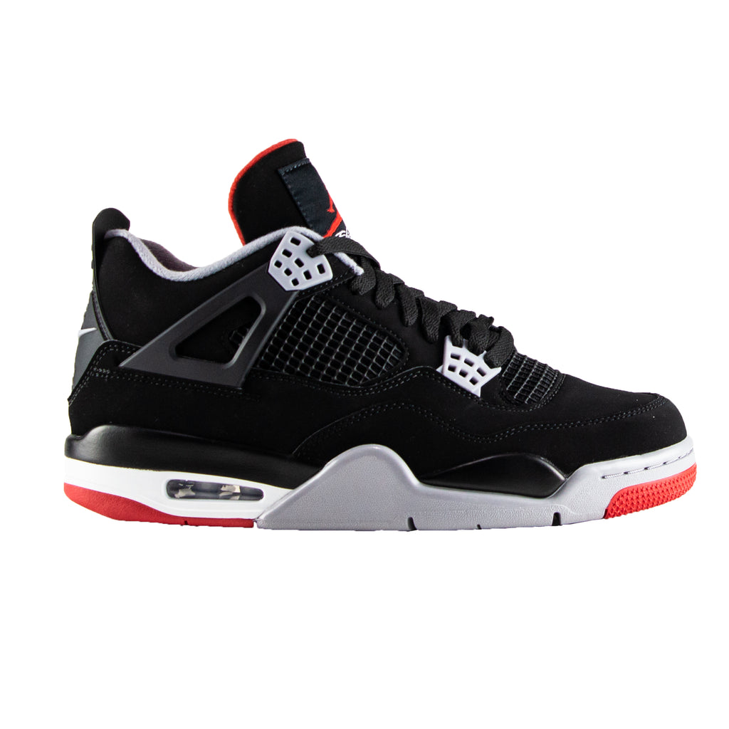 Air Jordan 4 Retro OG 'Bred'
