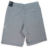 Nike Sportswear Grey Club Fleece Shorts