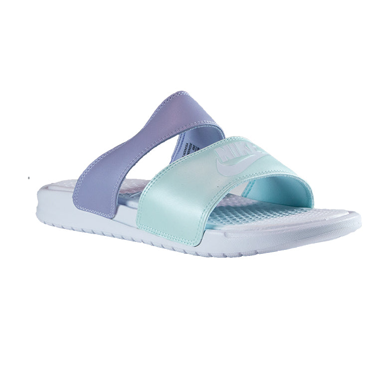 Nike Women's Benassi Duo Ultra Slide