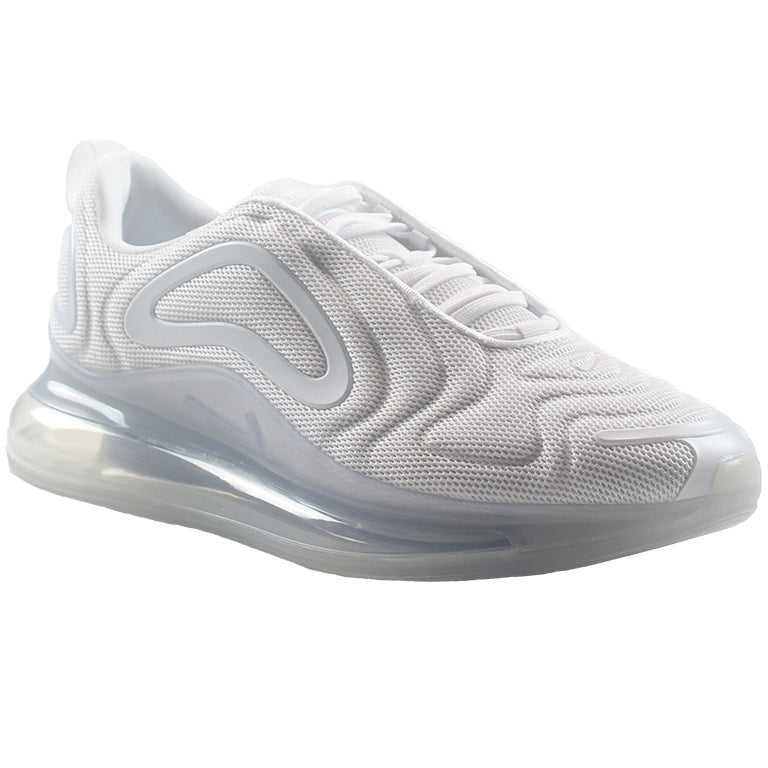 Nike Air Max 720 'Metallic Platinum'